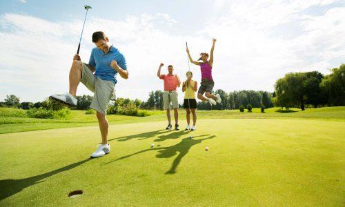 happy-golfer
